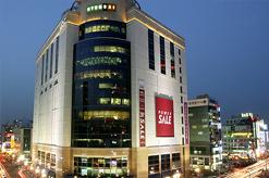 현대백화점 울산점